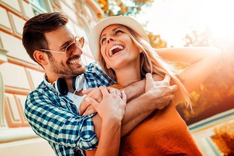 Dating site ystäviä etuja